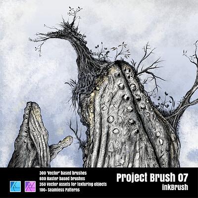 Stuart ruecroft stuart ruecroft project brush 07 inkbrush 0 3x