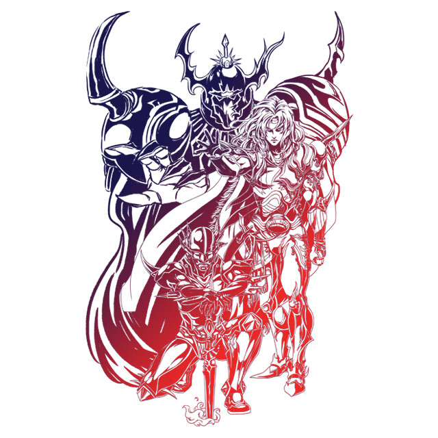 Artstation Agdq 2018 Charity T Shirt Fratricidal Fight Final Fantasy Iv Dzoan Ho Or check out the full agdq collection! fratricidal fight final fantasy iv