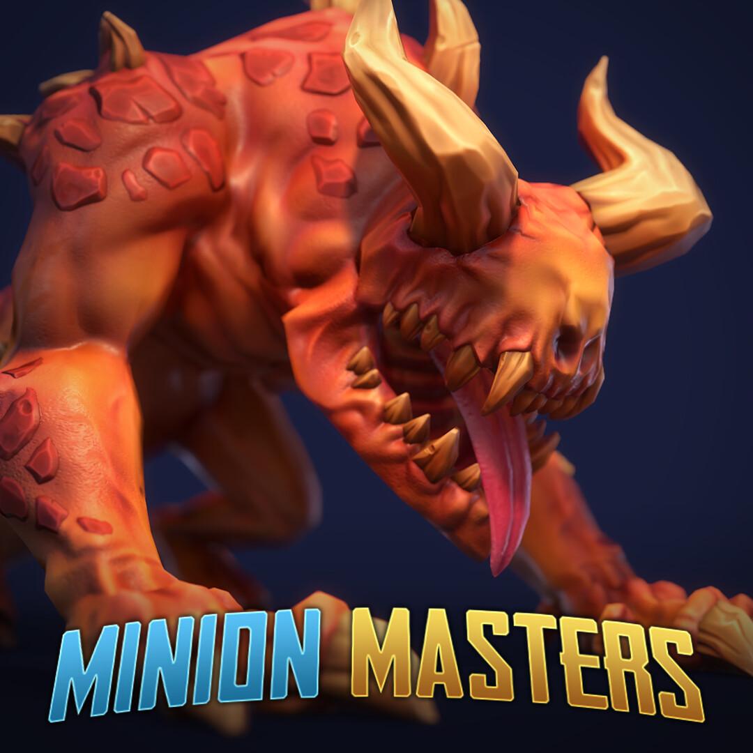 Minion Masters - Swarmers