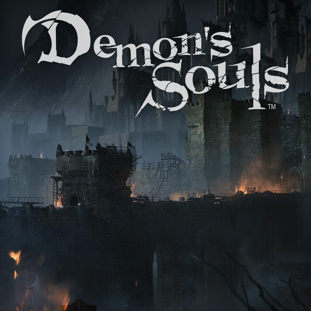 Demon's Souls - Phalanx Archstone
