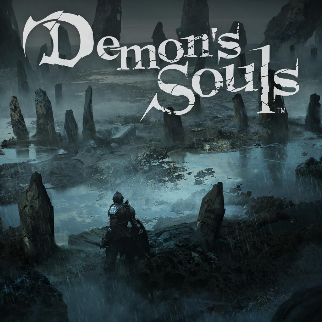 Demon's Souls - Storm King Archstone