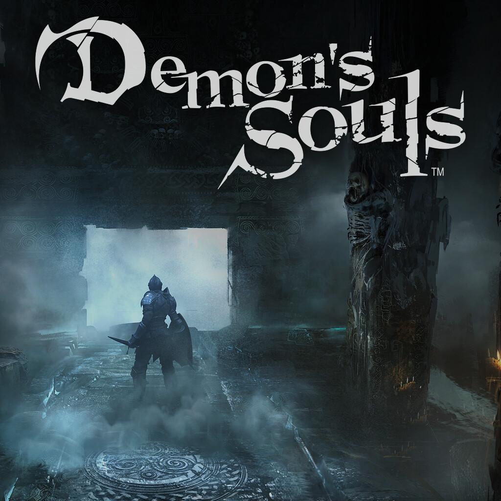 Demon's Souls - Old Hero Archstone