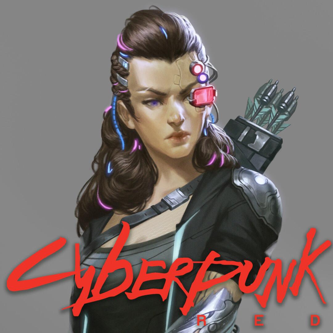 Cybersix Zara