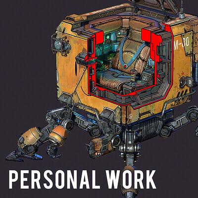 BOX-Bot 2.0