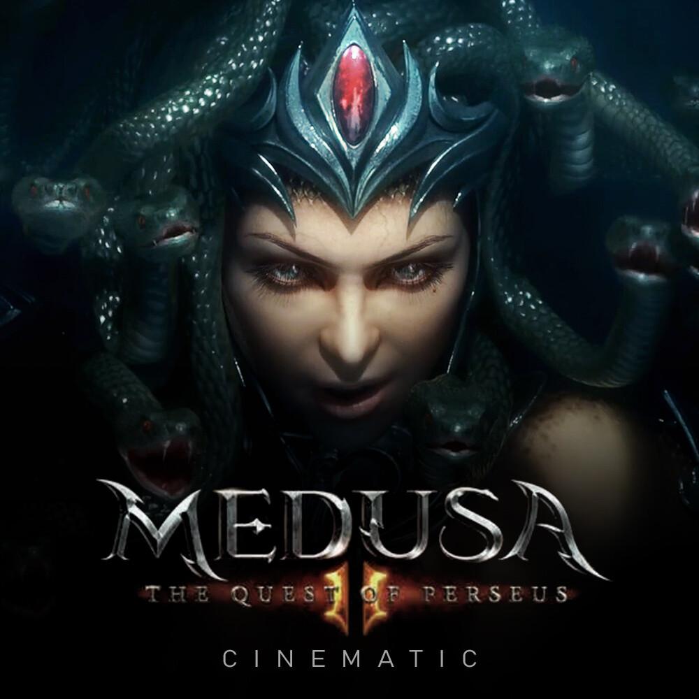 Permainan Slot Medusa 2 dari PG Soft
