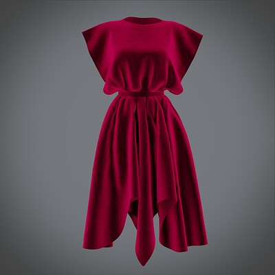 Nana jimoh nana jimoh vintage dress 0001