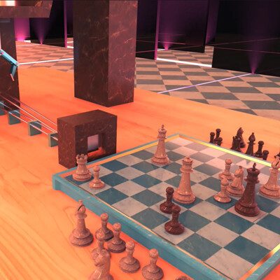 Christian sanchez christian sanchez chess