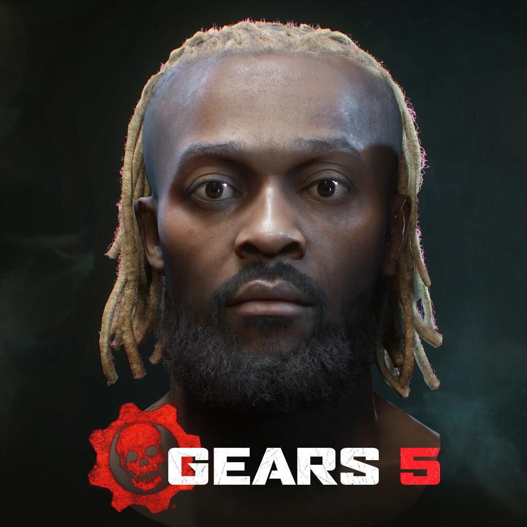 Kofi Kingston - Gears/New Day