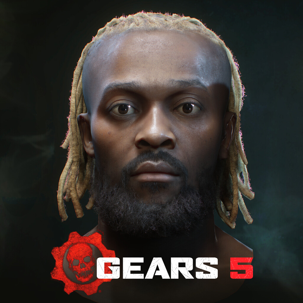 Kofi Kingston - Gears/New Day