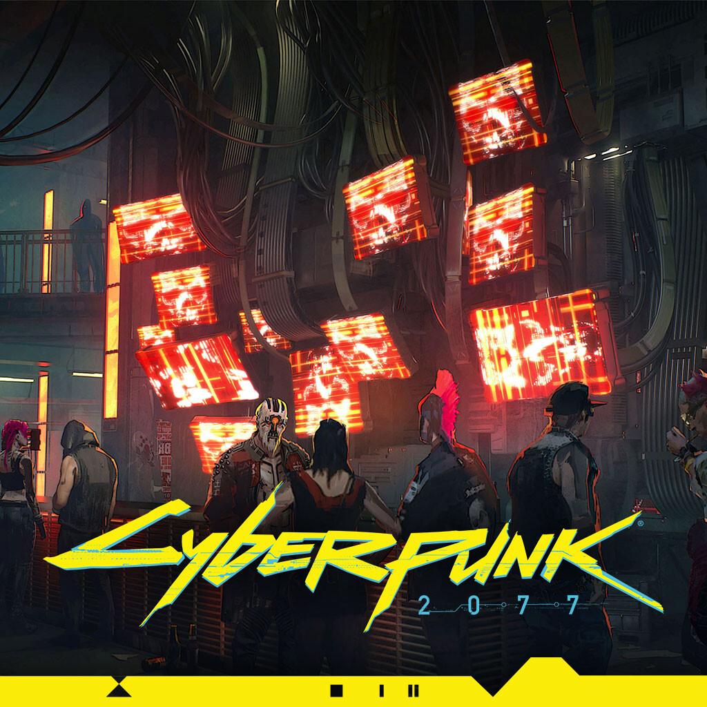 Cyberpunk 2077   Totentanz