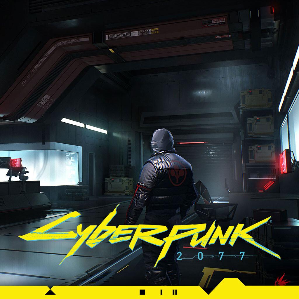 Cyberpunk 2077   Arasaka