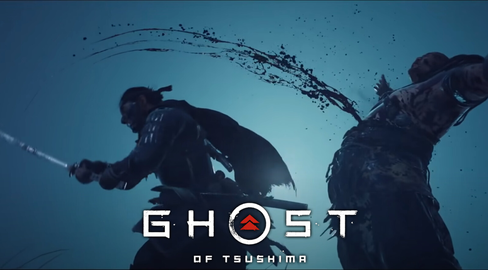 GHOST OF TSUSHIMA - VFX work