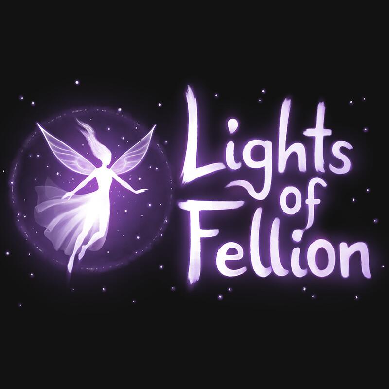 Lights of Fellion - Logo & Symbol