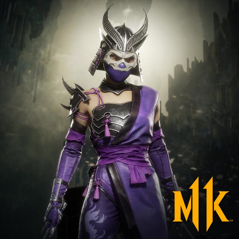 Mileena Kahn (Mortal Kombat 11)