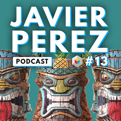 The Learn Squared Podcast – Episode 13: Javier Perez