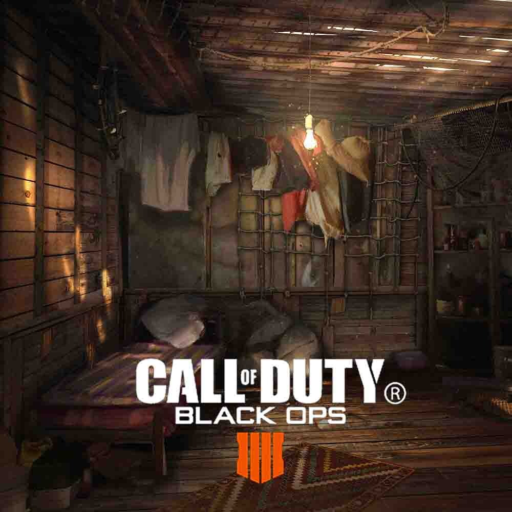 Call of Duty: Black Ops 4 - Various Concepts
