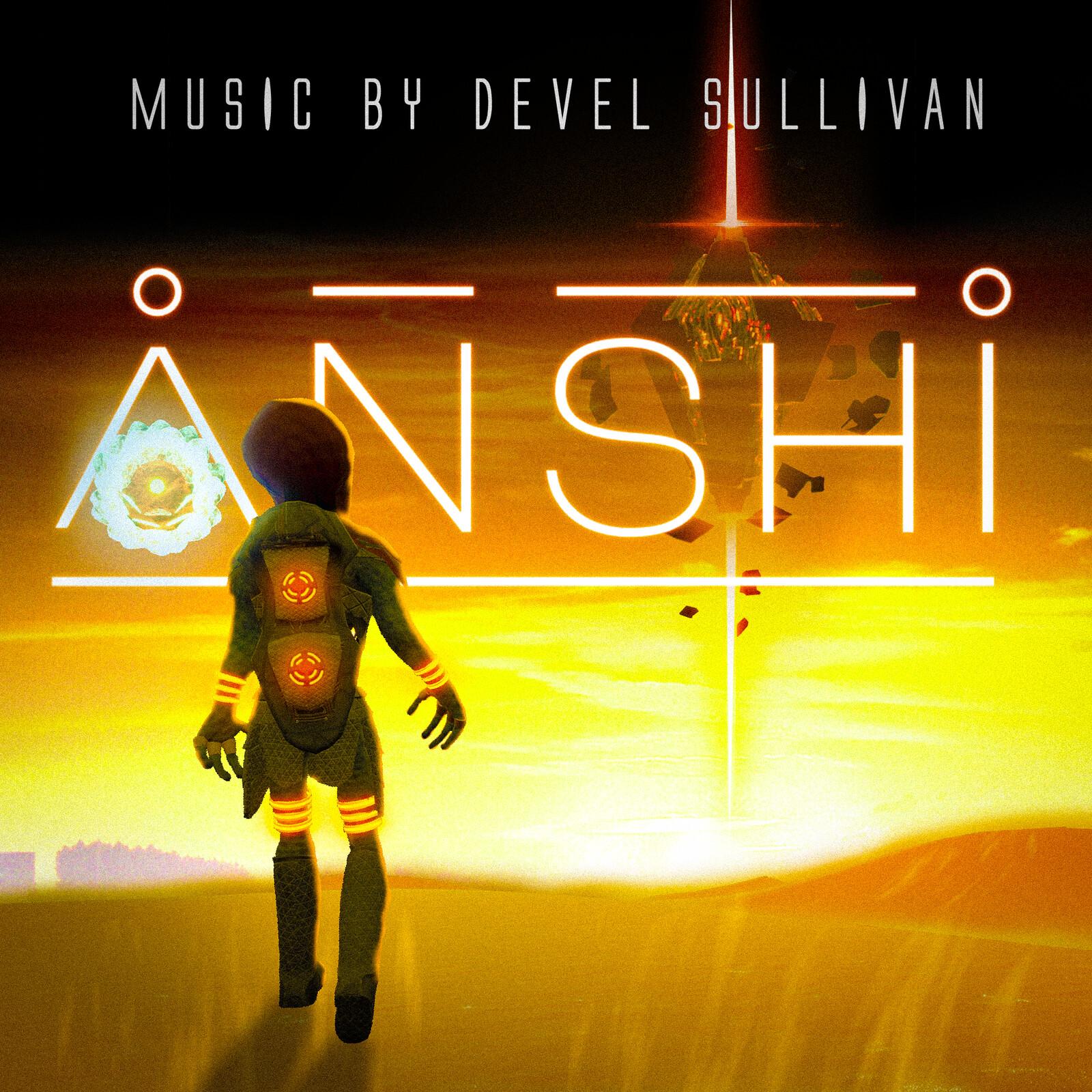 AnShi (2021)