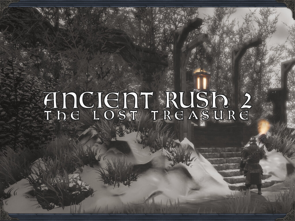 Ancient Rush 2 (2018)