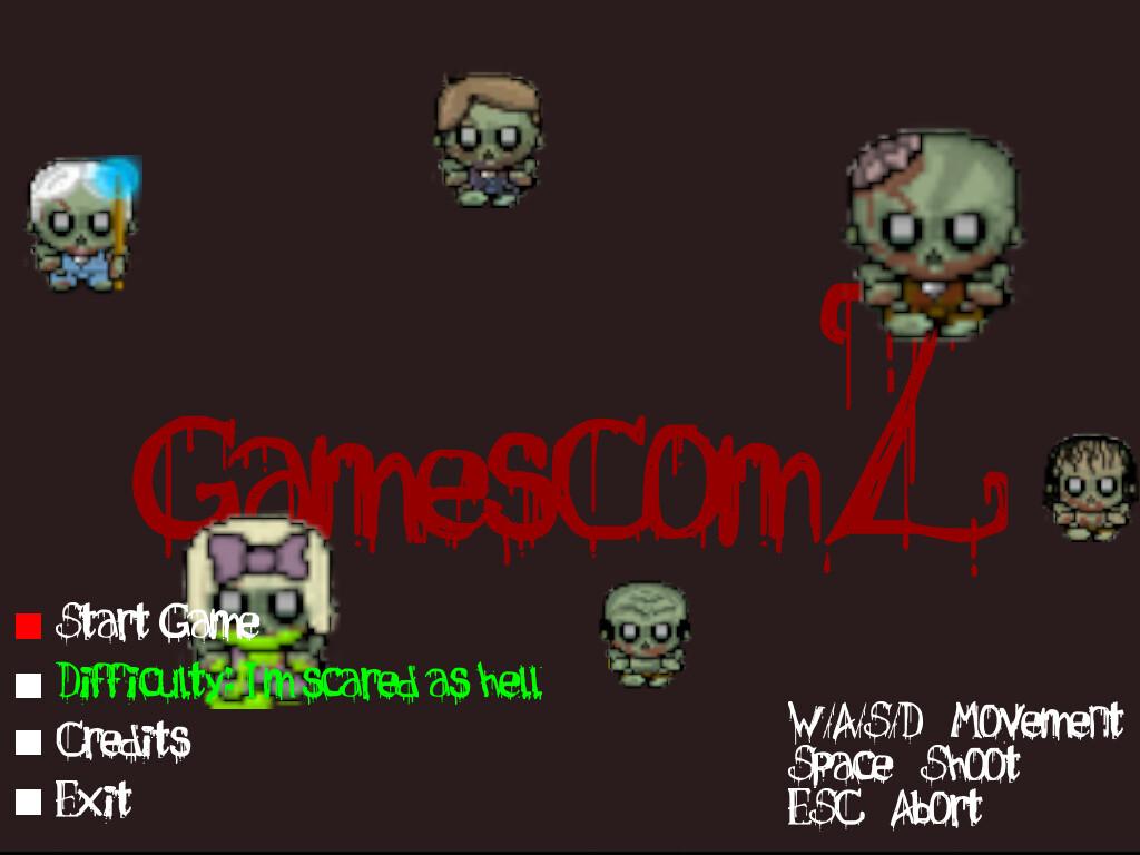 GamesComZ (2015)