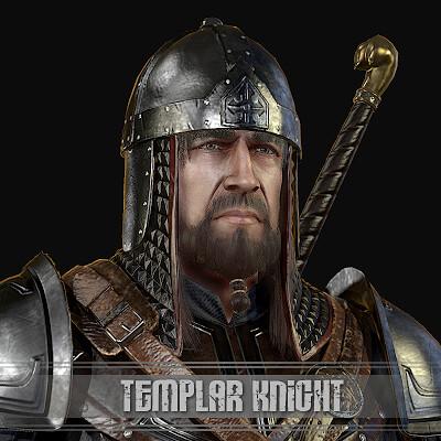 Tim turner 3d tim turner 3d knight thumbnail