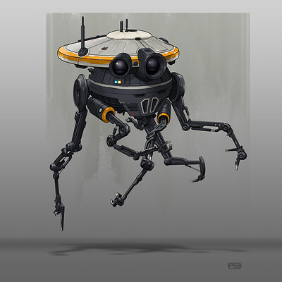 Paul adams paul adams droid c