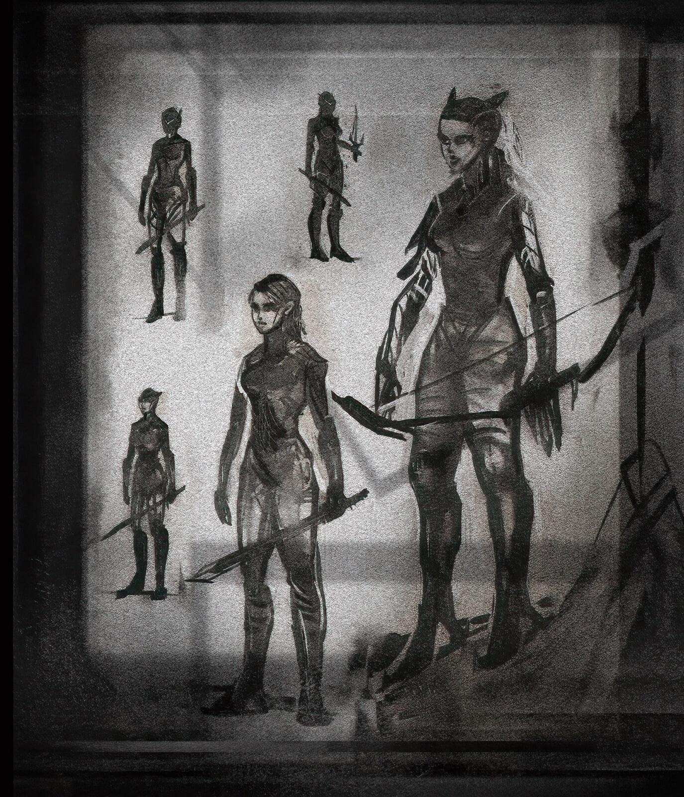 Queen Of Blades II