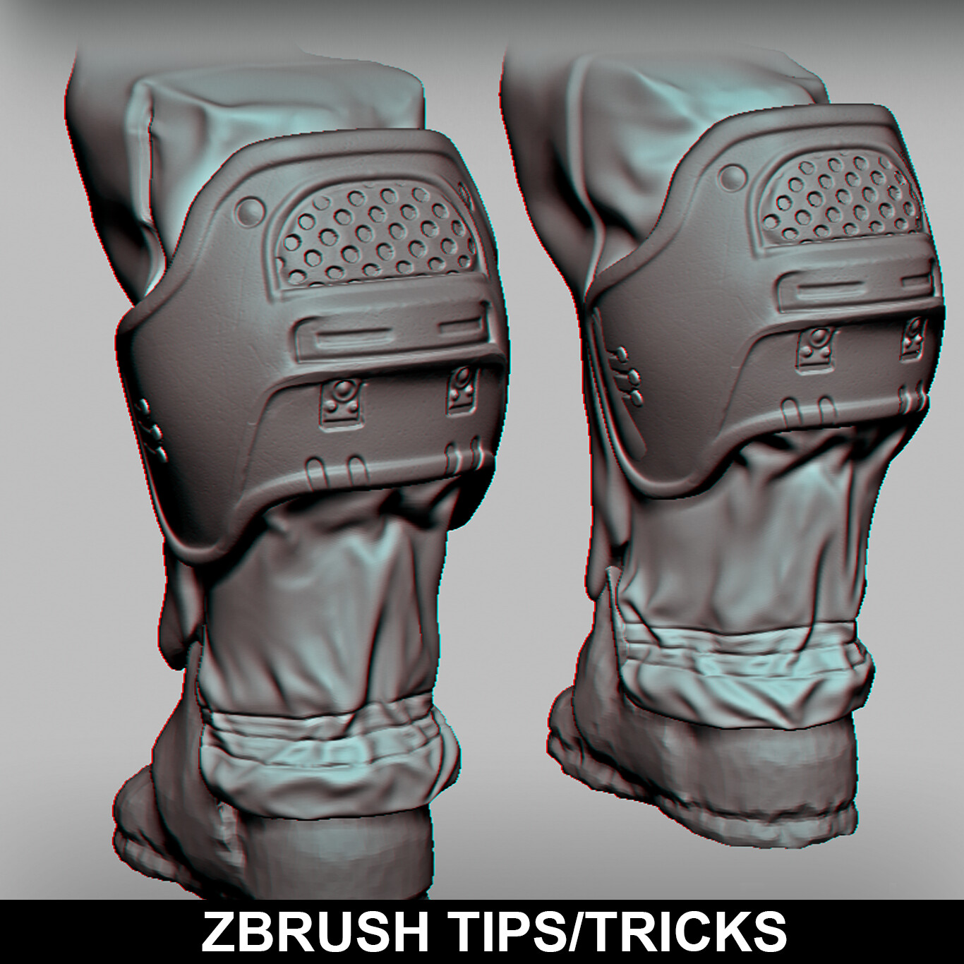 Zbrush 2021.5 Workflow Tips/Tricks