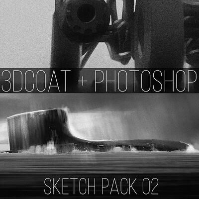 Val orlov val orlov sketch pack 02 key art 02
