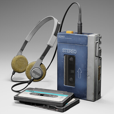 Sony Walkman 1979