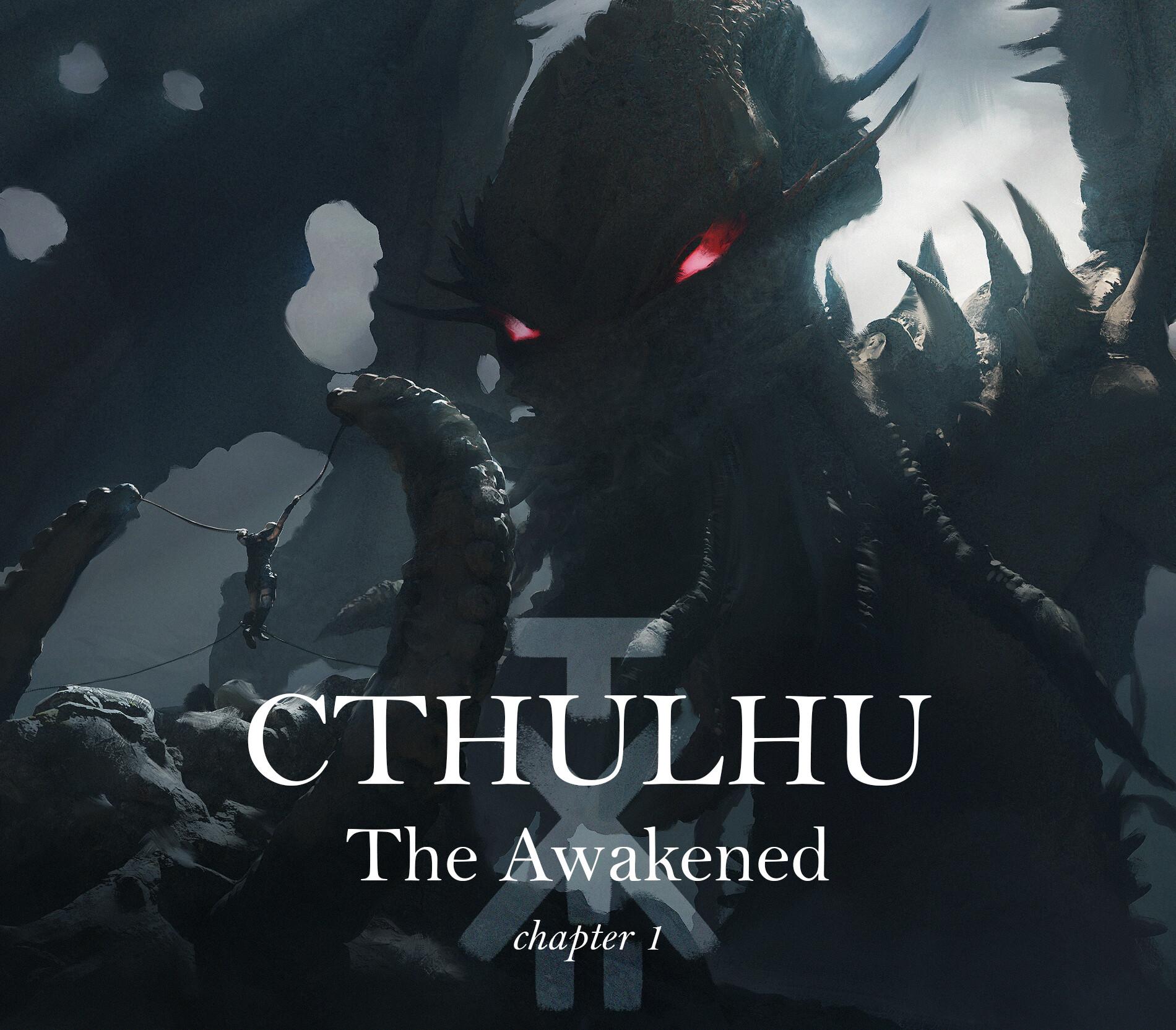 CTHULHU: THE AWAKENED