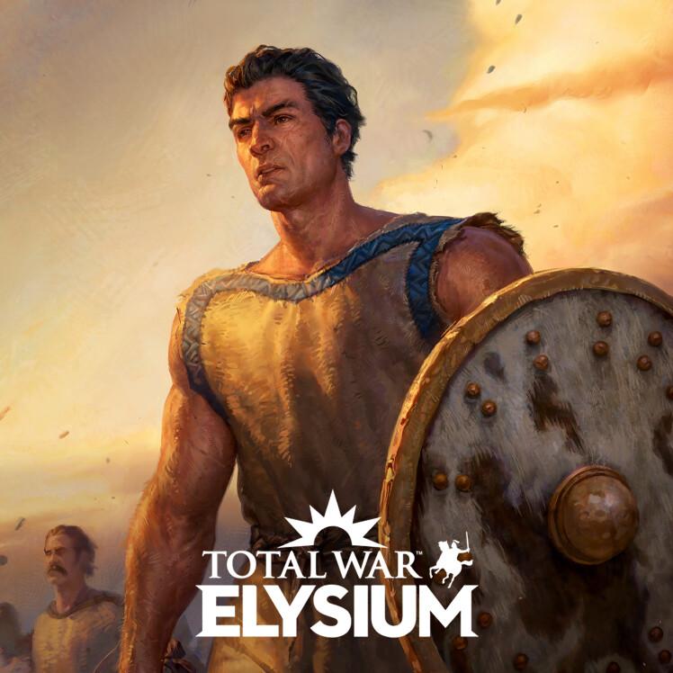 Greek militia - Total War: Elysium