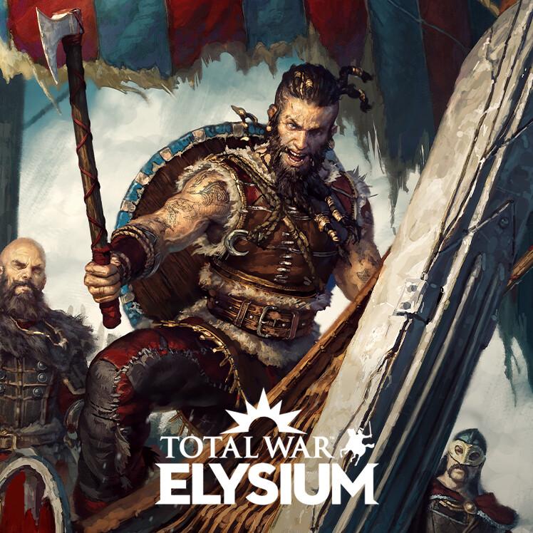 The Jomvikings - Total War: Elysium