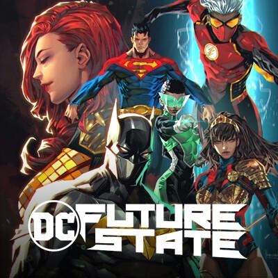 Future State : Justice League