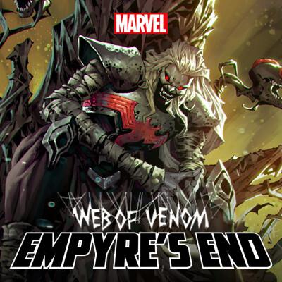 Web of Venom #1 : Empyres End