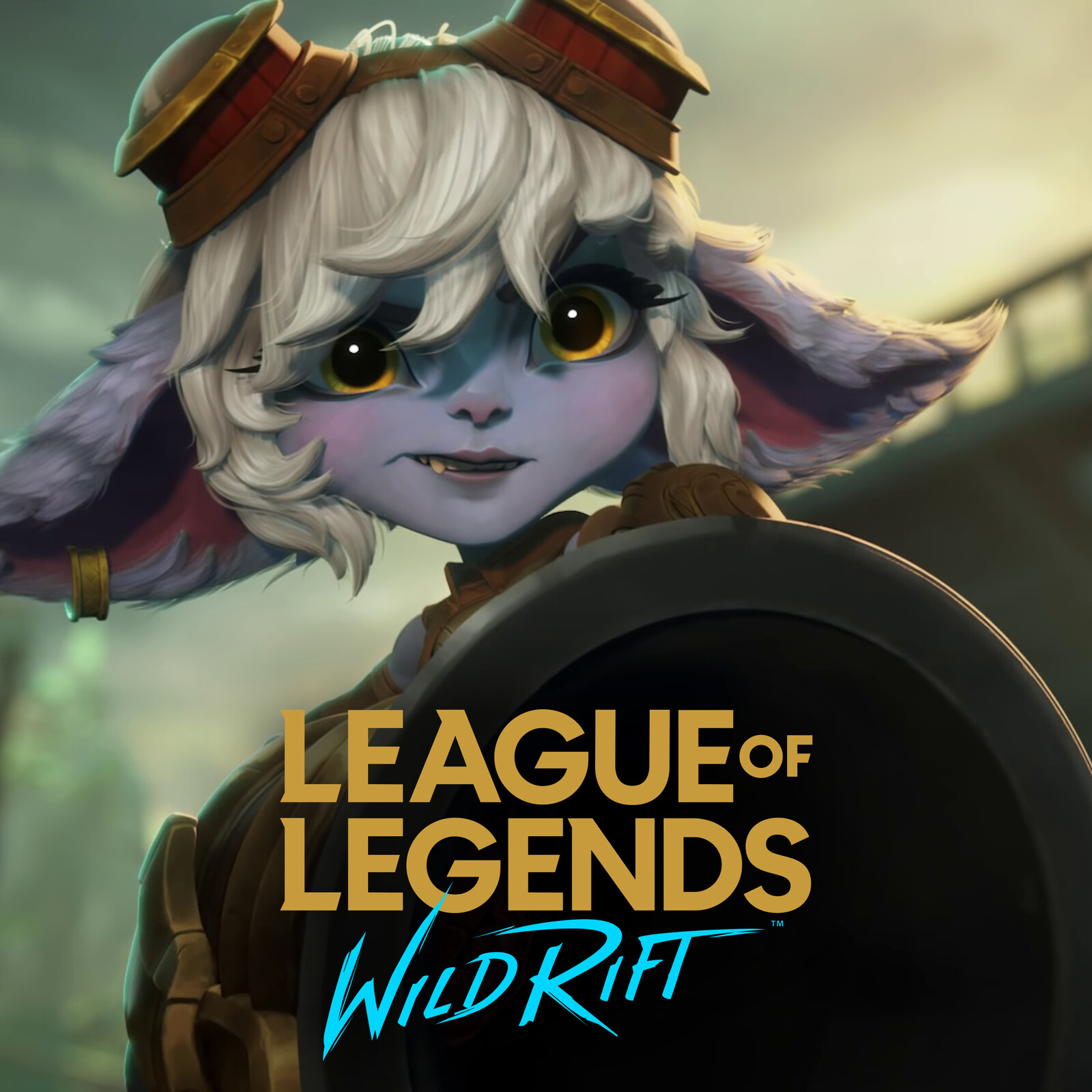 Tales of Runeterra: Don't Mess With Yordles   League of Legends: Wild Rift
