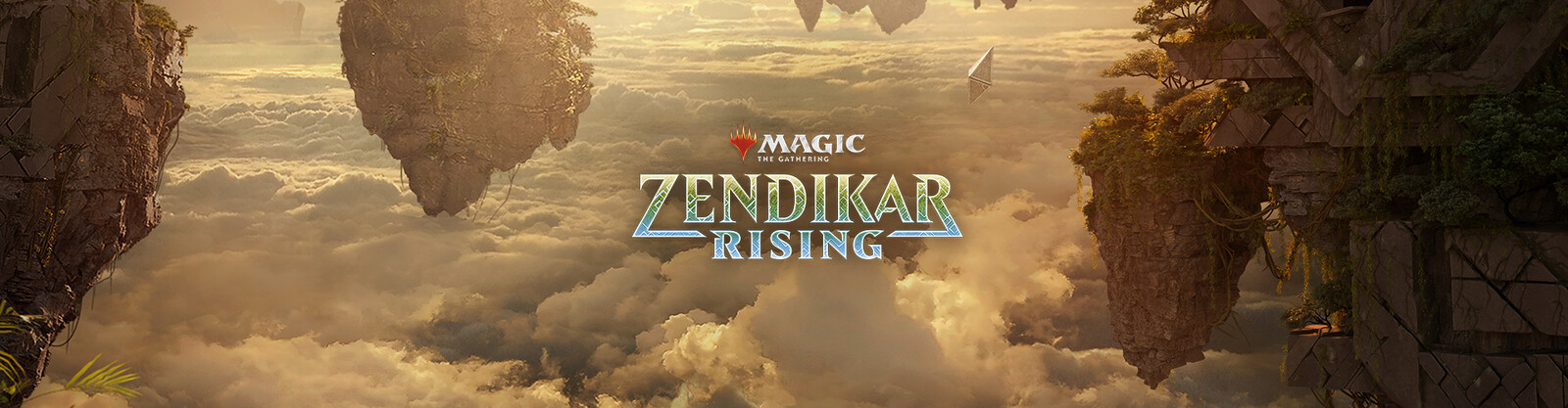 Magic the Gathering: Zendikar Rising