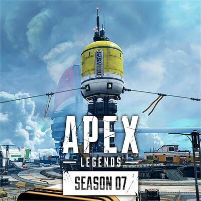 Apex Legends S7 | Olympus Docks
