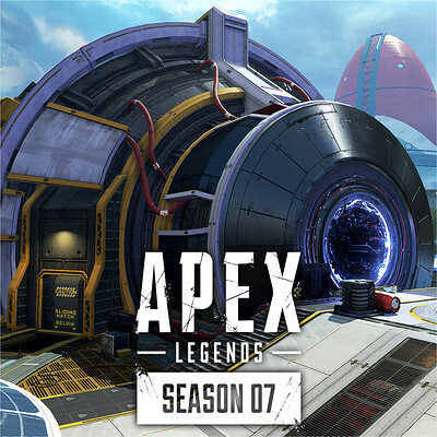 Apex Legends S7 | Olympus Portal System
