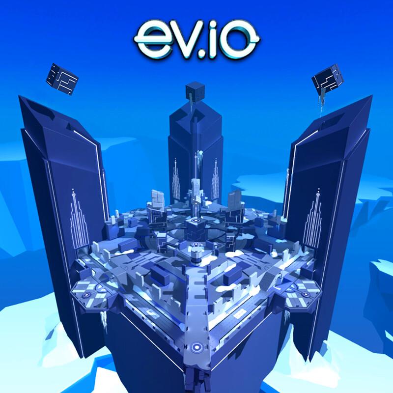 EV.io - Triad