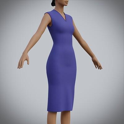 Nana jimoh nana jimoh dress5