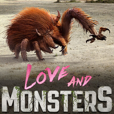 Love and Monsters - Various Creatures
