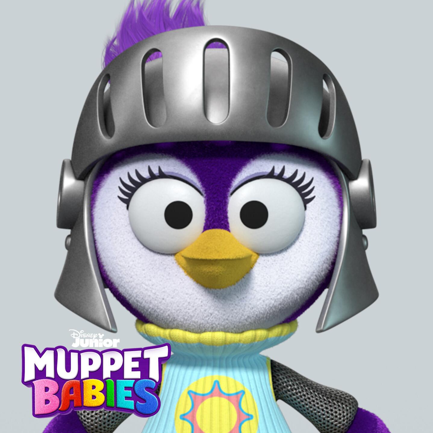 Muppet Babies - Character Variants