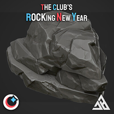James braley james braley braley theclubsrockingnewyear cover