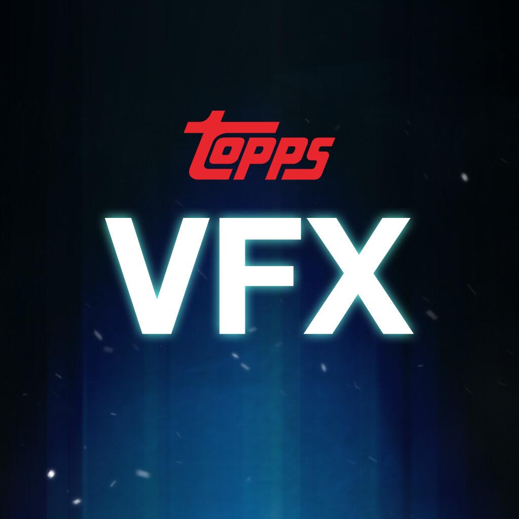 Topps VFX