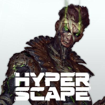 Mondragon mummy - Hyperscape