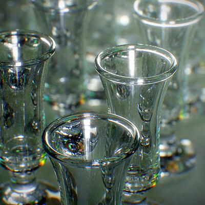 Pete mc nally pete mc nally glass thmb