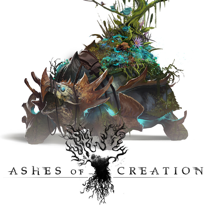Ashes of Creation - Cosmetic Concepts Vol 3