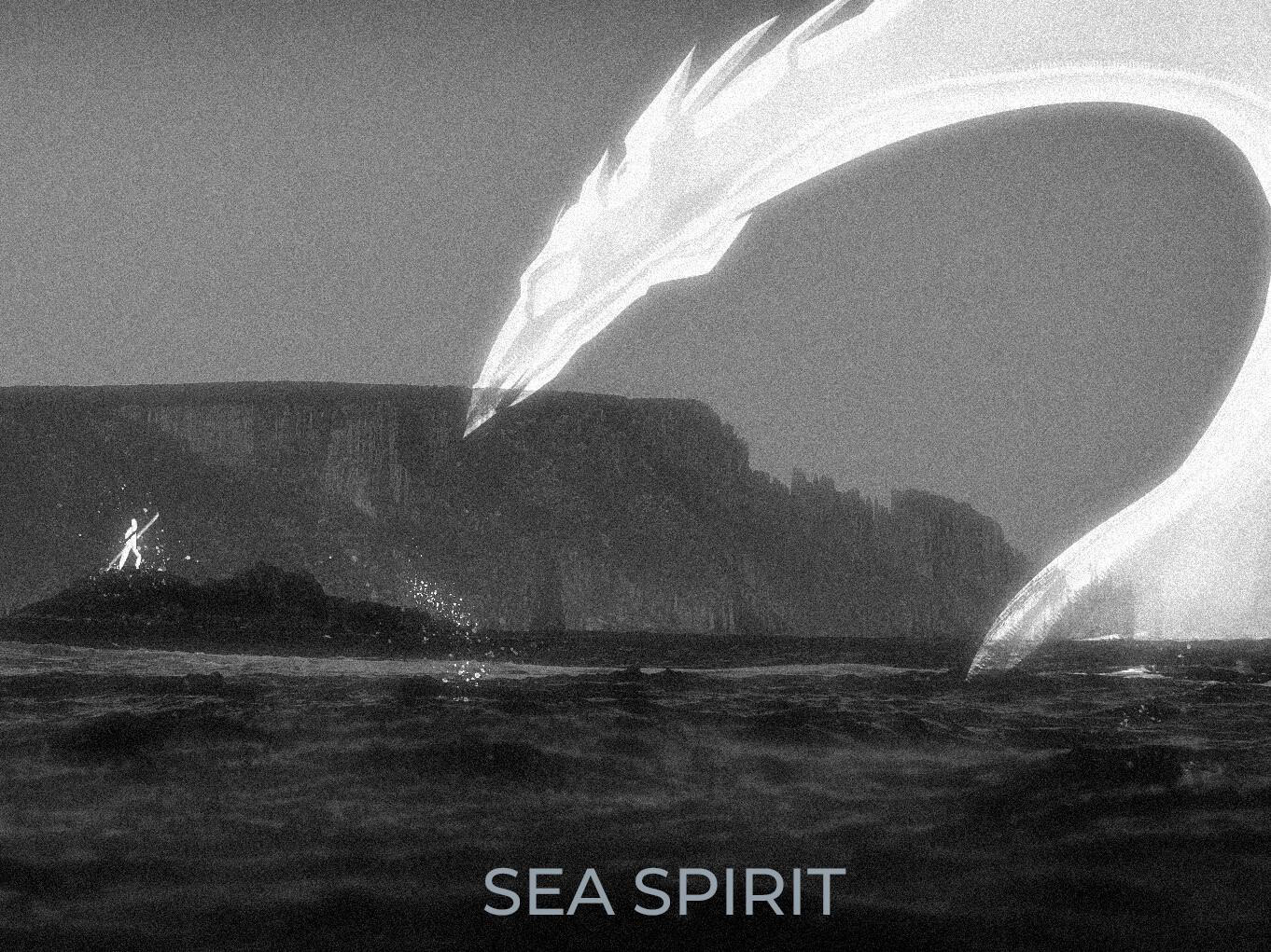Sea Spirit [Gondor]