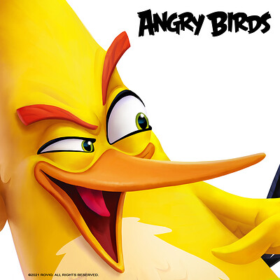 Tommy kinnerup tommy kinnerup angrybirds tennis chr chuck col tommykinnerup icon