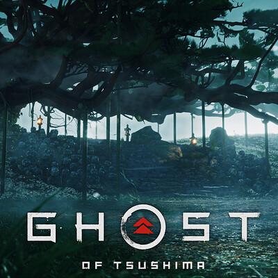 Ghost of Tsushima | Fan Art